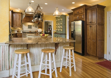 French_country_kitchen_decorating_ideas