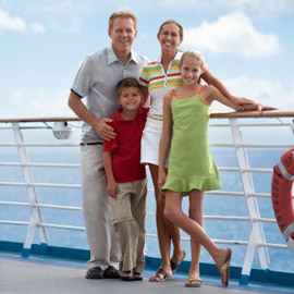 Planning for Family Cruise
