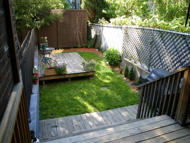 backyard landscaping ideas for small yards lifestyles posterous