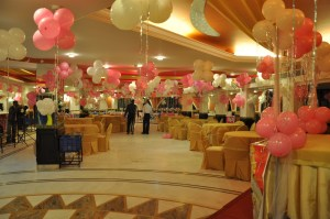 Birthday Party Decoration ideas