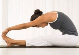 Yoga For Treatment of Ankylosing Spondylitis
