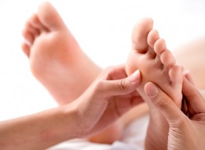 Best Tips Of Foot Massage
