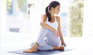 Best Yoga Poses To Relieve Arthritis Pain