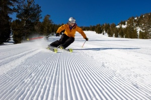 Get Your Body Ready For Winter Sports