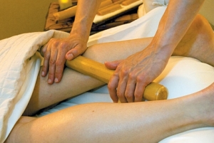 Benefits Of Bamboo Massage Therapy With Training