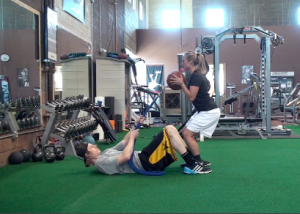Best Basketball Strength Training Workout