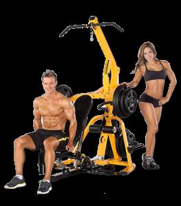 Home Exercise Equipment For Seniors