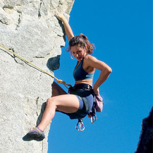 Rock Climbing Techniques And Tips