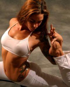 Bikram Yoga benefits