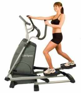 Elliptical Bike Exercise For Weight Loss And Benefits
