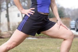 Exercise Tips For Slim Hips And Thighs
