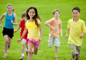 Outdoor Sports Activities fFor Kids