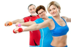 Exercise Equipment for Seniors