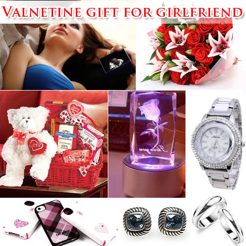 Elegant Top Valentines Day Gift Ideas For Your Girlfriend 2015