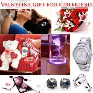 Top Valentines Day Gift Ideas for Your Girlfriend 2015