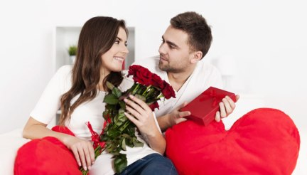 Best Valentines Day Gifts For Her 2015